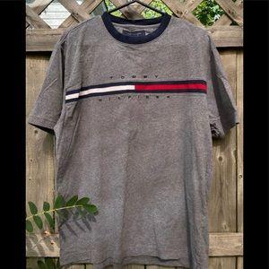 TOMMY Hilfigure Vintage T-Shirt, Size L